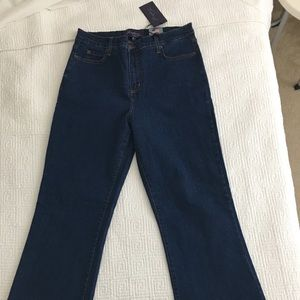 Brand new Not Your Daughters Jeans Sz 12 Reg